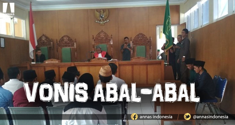 VONIS ABAL-ABAL