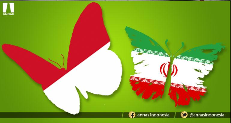 INDONESIA SEBAIKNYA PUTUS HUBUNGAN DIPLOMATIK DENGAN IRAN