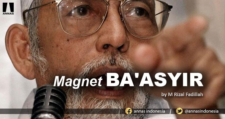 MAGNET BA'ASYIR