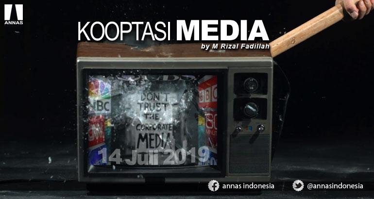 KOOPTASI MEDIA