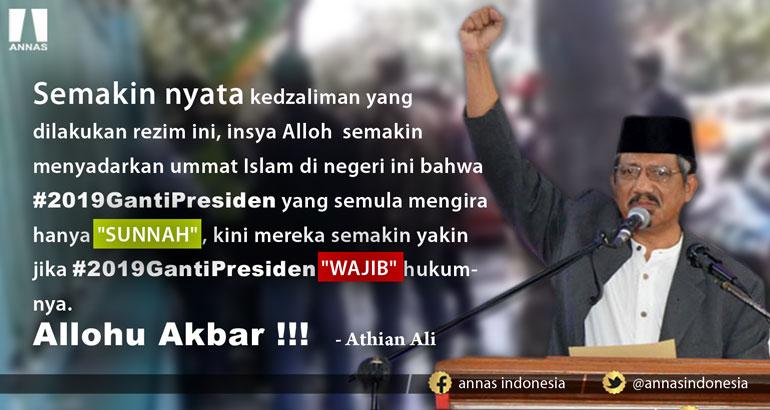 WAJIB HUKUMNYA !!!
