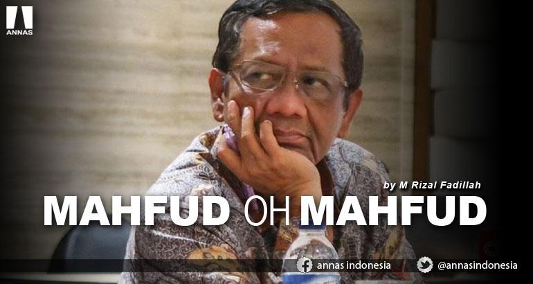 MAHFUD OH MAHFUD