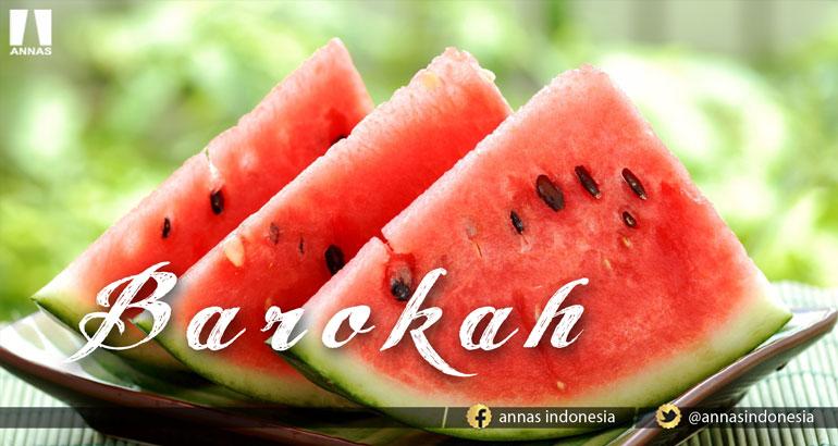 BAROKAH
