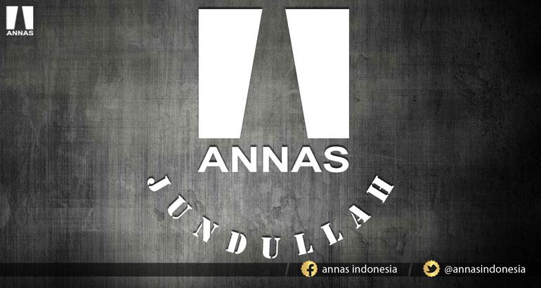 LOGO JUNDULLAH ANNAS