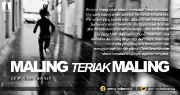 MALING TERIAK MALING