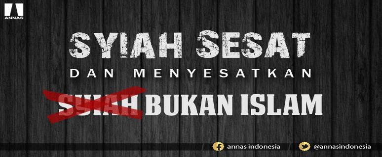 SYIAH SESAT