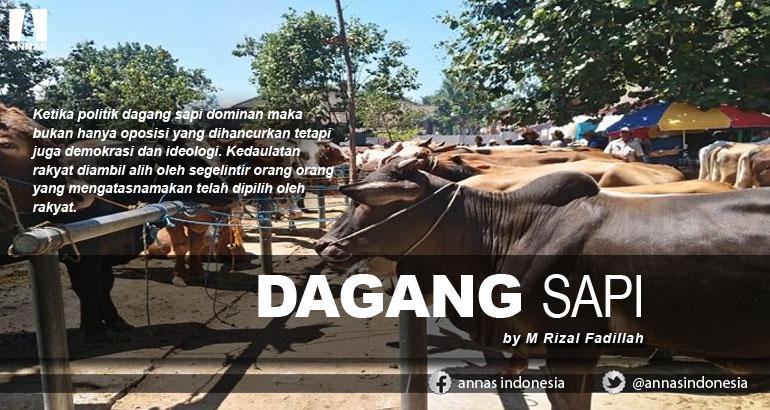 DAGANG SAPI