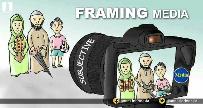FRAMING MEDIA