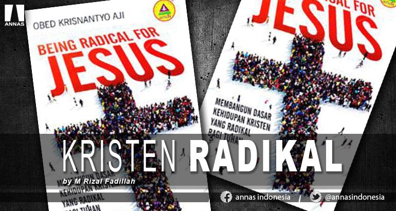KRISTEN RADIKAL